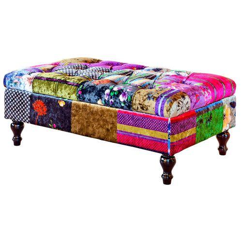 Found It At Wayfair Co Uk Alhambra Upholstered Bedroom Bench Furniture Storage Bench Bedroom Upholstered Bench Bedroom