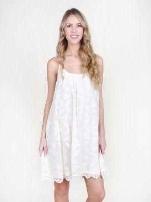 Altar'd State New Leaf Dress