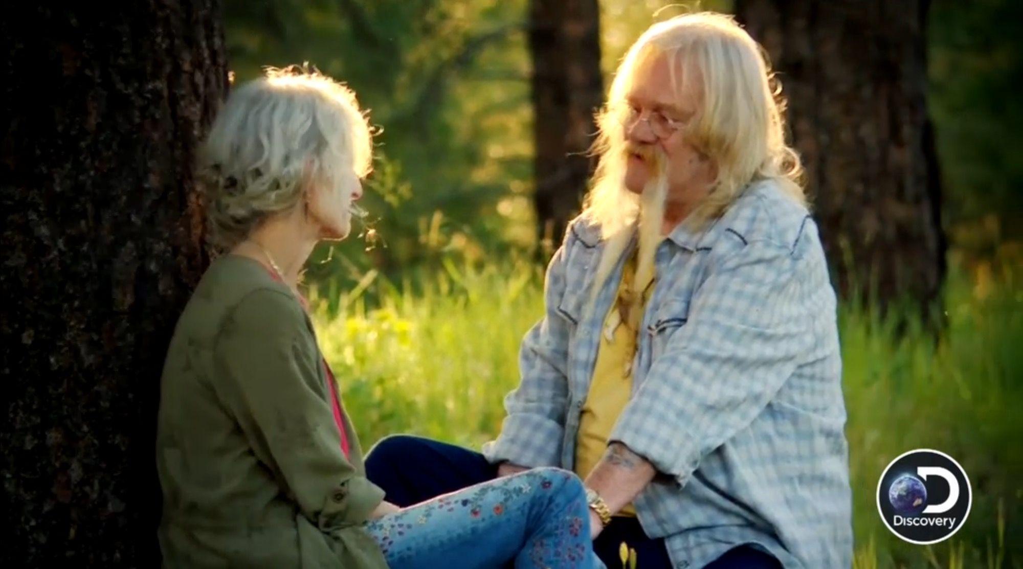 Alaskan Bush People: Ami Brown Resting After Cancer
