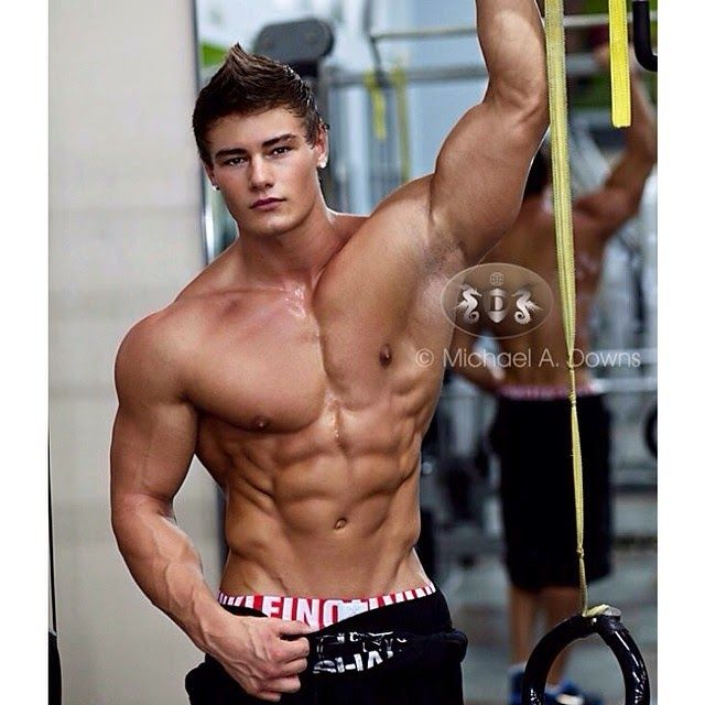 jeff seid hair style daily bodybuilding motivation now 20 years age physique 7334 | aad8c2d7c719b6688ad815af4d31c5e2