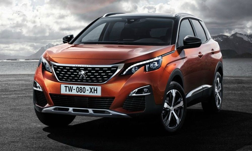 French Car Maker Peugeot Returns To America, But Not With A Car http ...