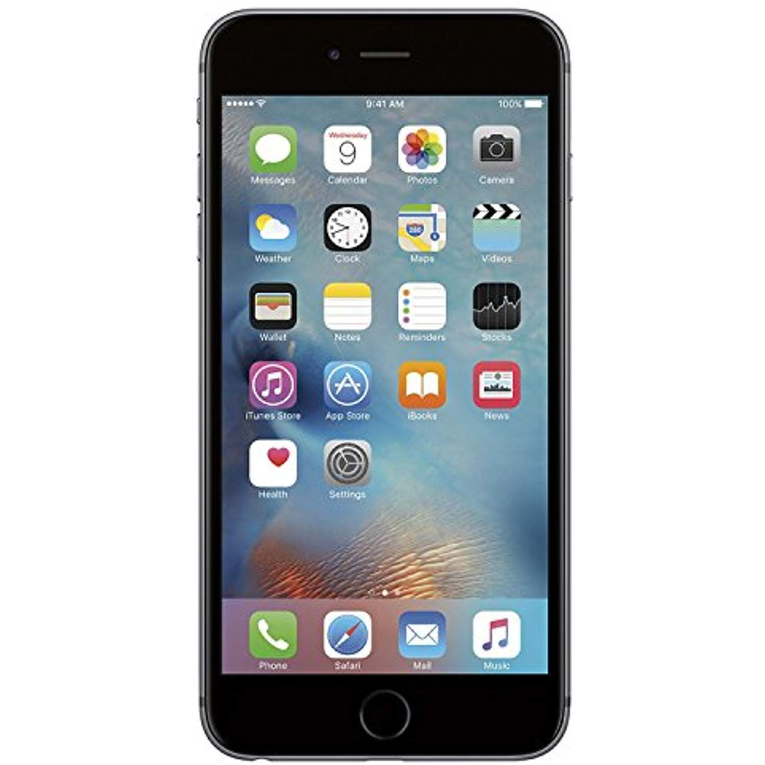 Apple Iphone 6s Plus 64 Gb T Mobile Space Grey See This Great Product This Is An Affiliate Link Apple Iphone 6s Plus Apple Iphone 6s Iphone