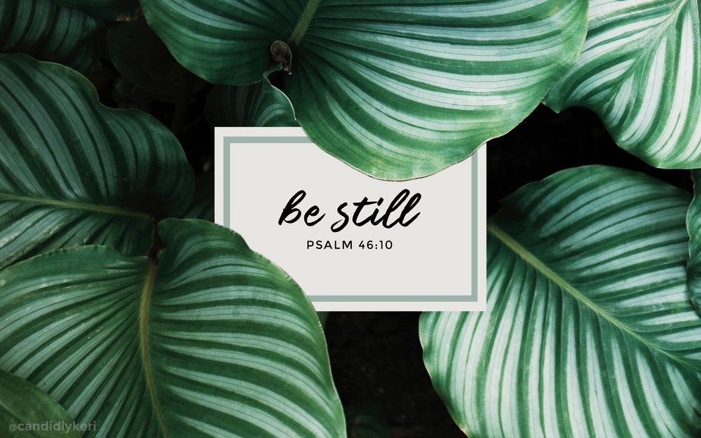 Be Still Wallpaper Laptop Wallpaper Desktop Wallpapers Laptop Wallpaper Macbook Wallpaper