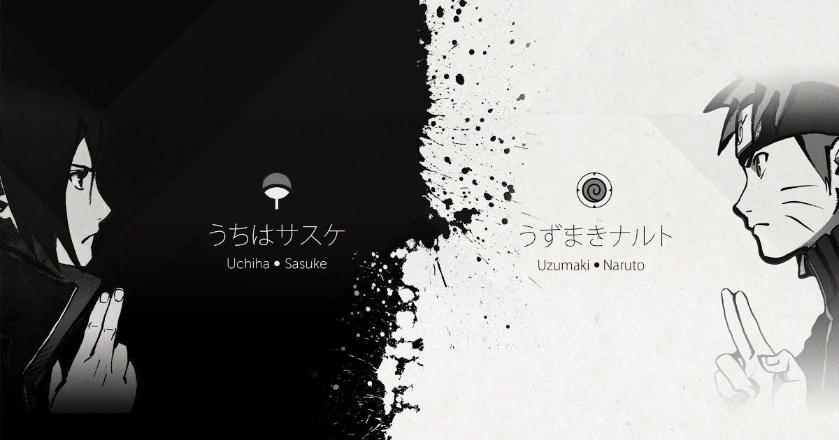 Naruto And Sasuke Wallpaper For Android Naruto And Sasuke Wallpaper Naruto Vs Sasuke Naruto And Sasuke