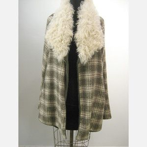 Plaid Cape Kelp now featured on Fab.