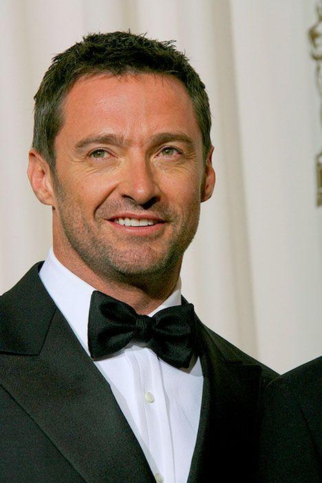 Hugh Jackman (Foto: Andrew Evans / PR Photos) | Hugh ...