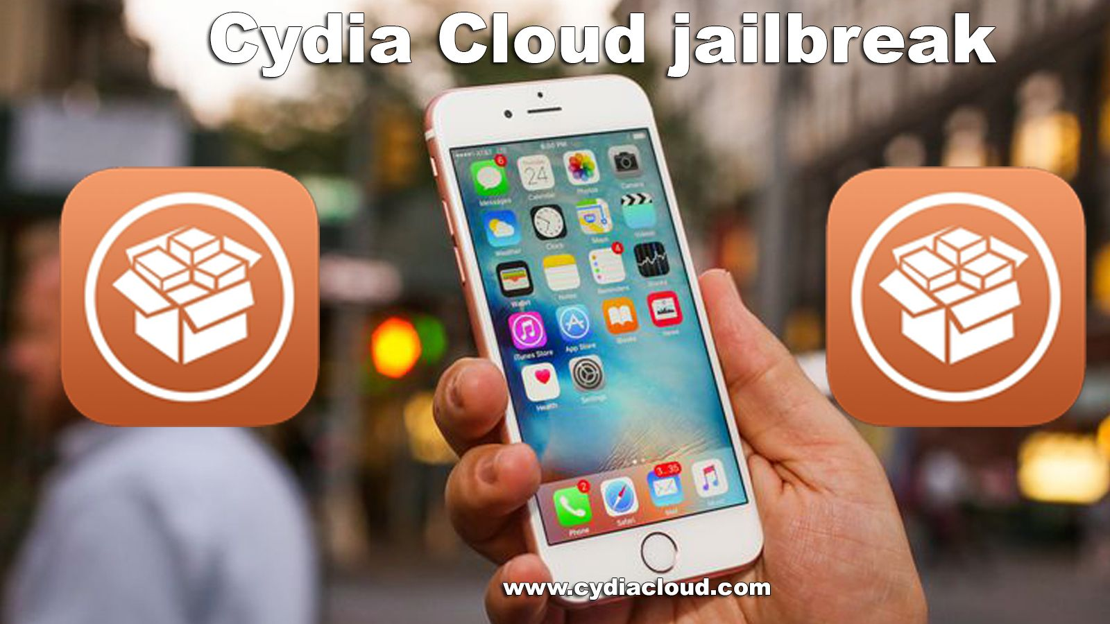 Things you most likely didn't know about Cydia Cloud