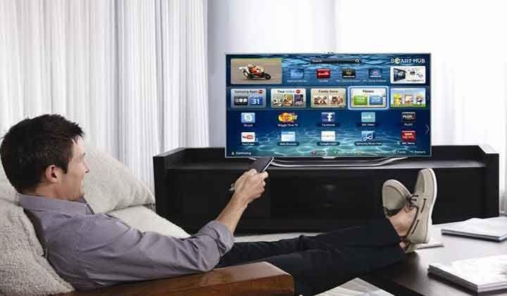 Devi acquistare un novo apparecchio televisivo e non sai da dove cominciare non disperare leggimi ecco TV a 48 pollici economiche una guida per acquisto .