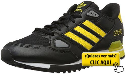 brand new 63ca2 7c0b6 adidas Zx 750, Zapatillas de Deporte para Hombre,...  zapatillas