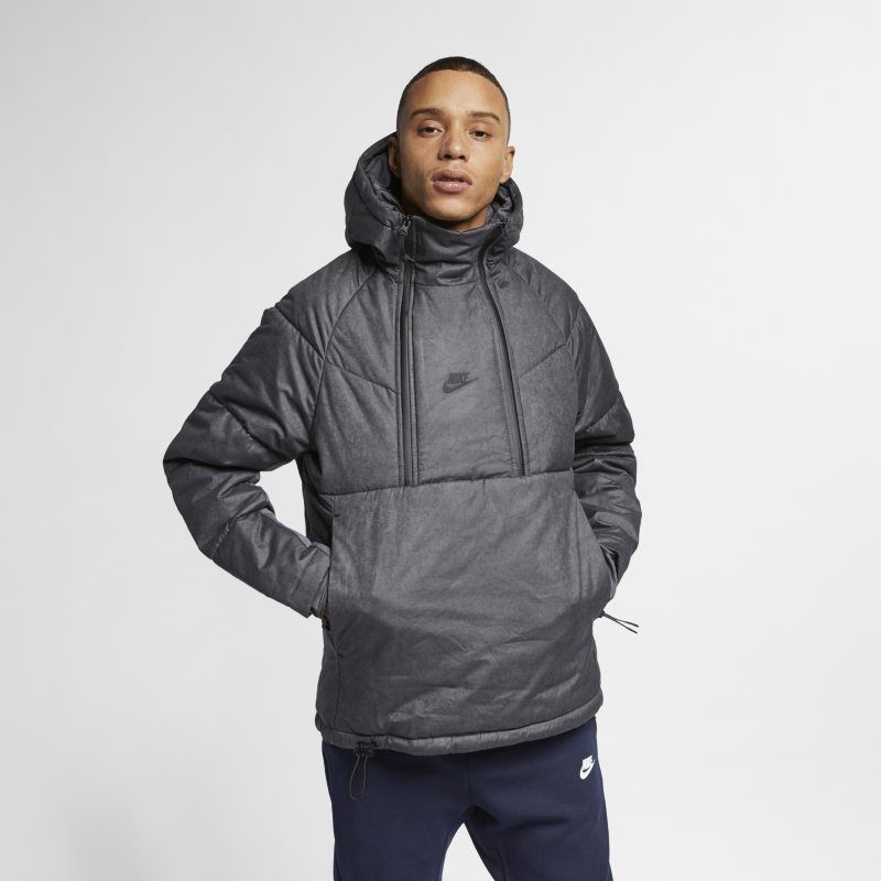 Nike Sportswear Tech Pack Men's Synthetic Fill Jacket Grey