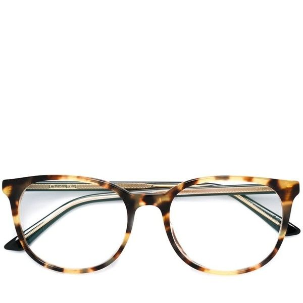 c8cf23b92c2 Dior Montaigne 34 Glasses (1.260 RON) ❤ liked on Polyvore featuring  accessories