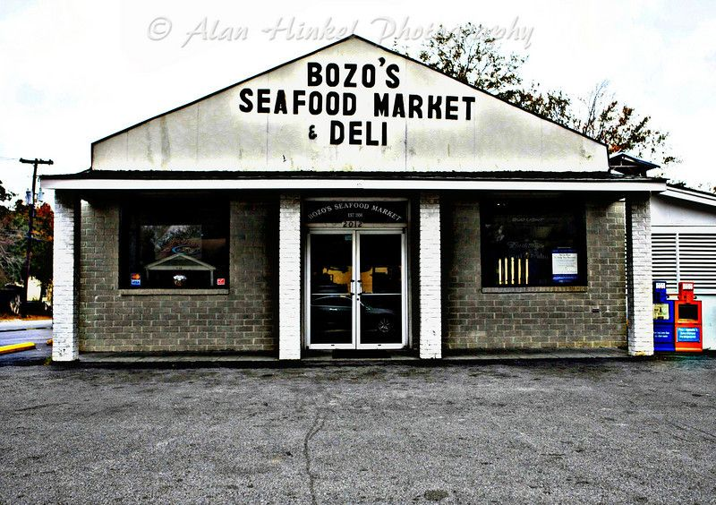 Bozo S Seafood Market And Deli Pascagoula Ms The Best Fried