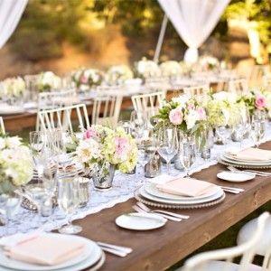 Stylish garden wedding decoration www.wedetiquette.com Wedding planning & Event management