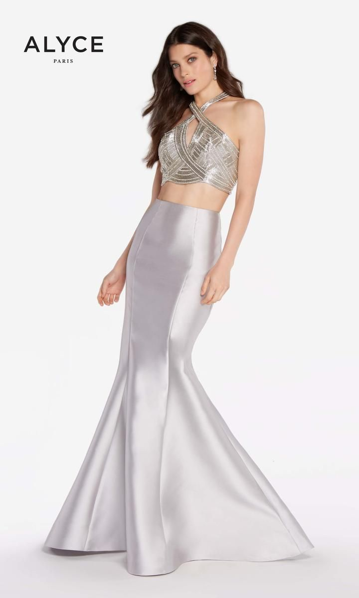 Alyce Prom 60216 Alyce Paris Prom AFTER FIVE FASHION