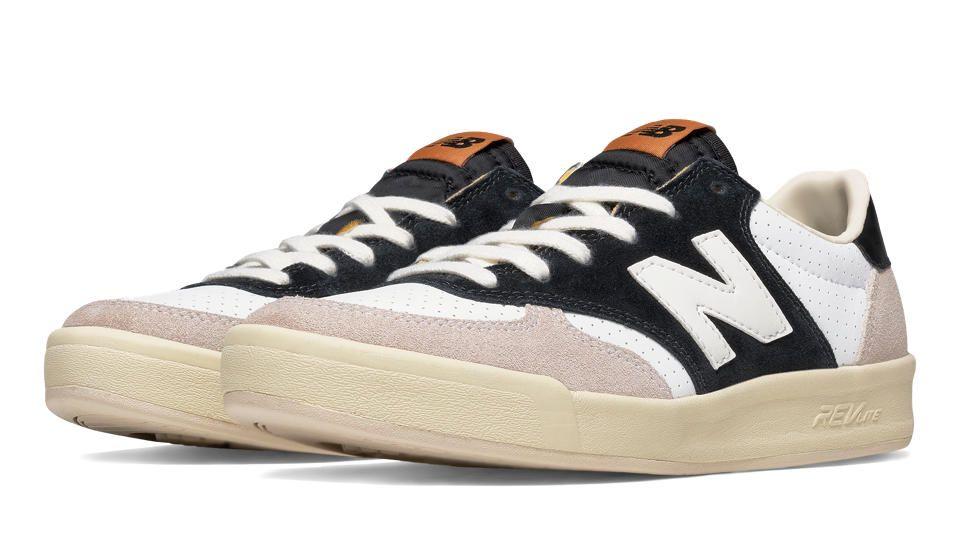 new balance 300 court noir et blanc