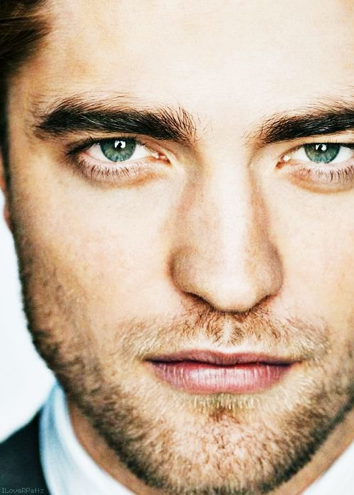 robert pattinson. don't tell your boyfriend he knows how to sing and play the piano, it will give him more reason to not take you to breaking dawn ;)