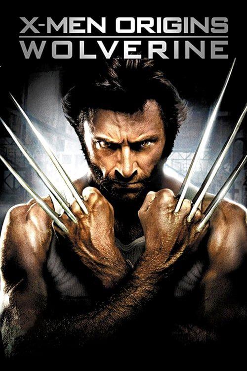 X-Men Origins: Wolverine Stream