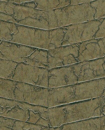 Kat's Chevron Capiz Shell  [CAP-50022] Faux Capiz Shell | DesignerWallcoverings.com | Luxury Wallpaper | @DW_LosAngeles | #Custom #Wallpaper #Wallcovering #Interiors