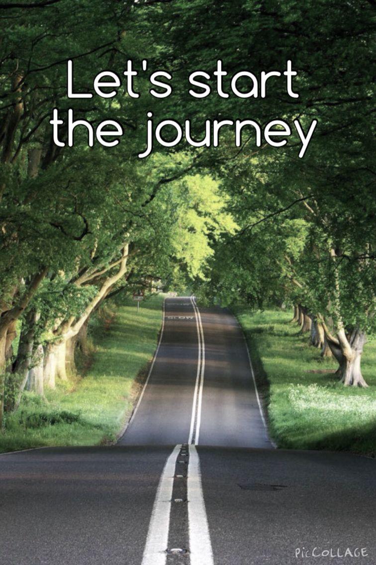 Lets start the journey beautiful roads scenic roads