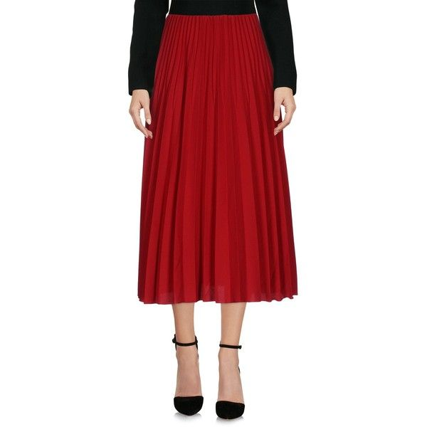 SKIRTS - 3/4 length skirts Jovonna London pp4QQ6