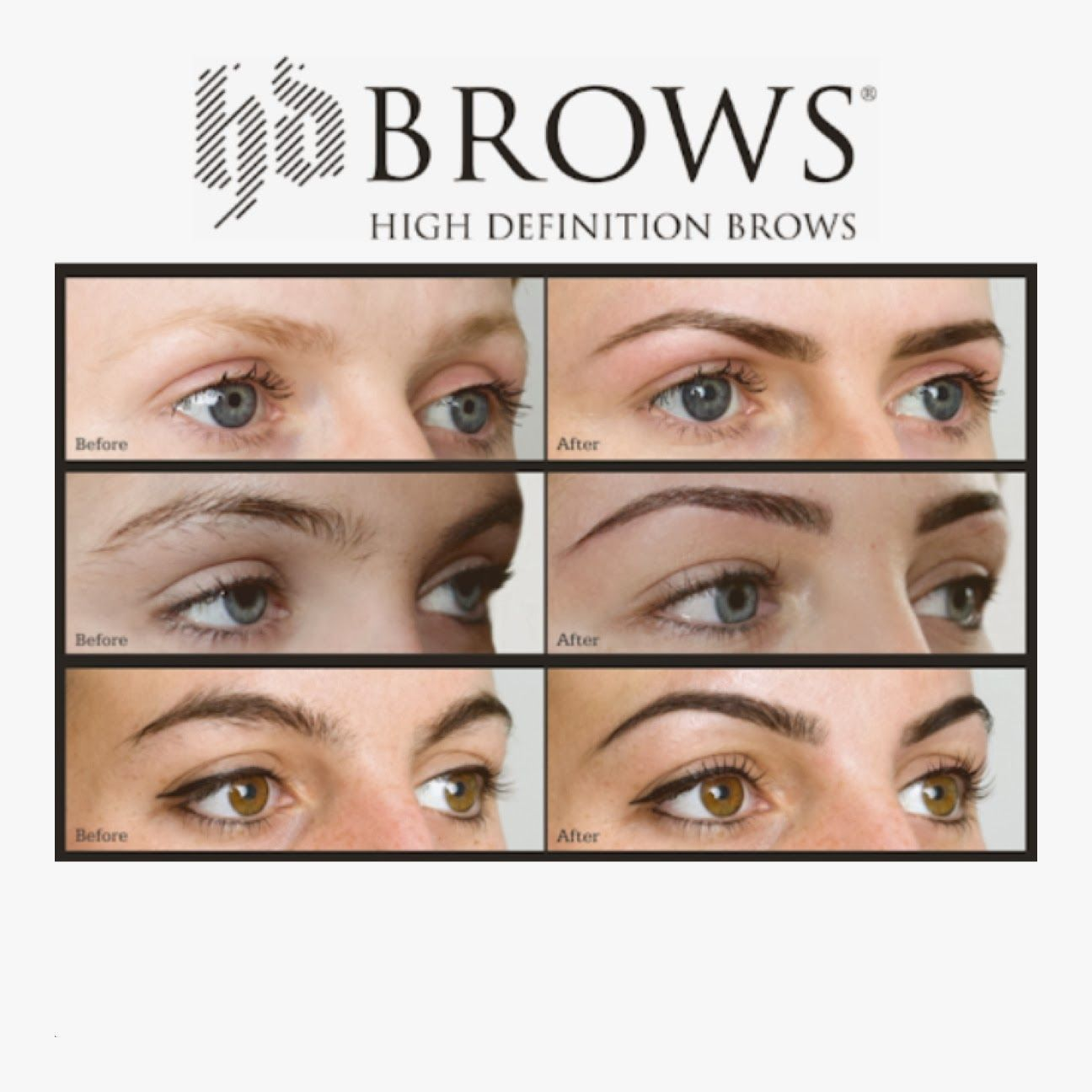 Stylekt11 Beauty Hd Brows Beauty Pinterest Hd Brows Brows