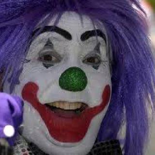 Nice clown