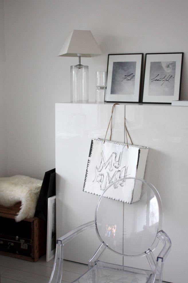 Homevialaura | Christmas shopping in X-mas Garage Helsinki | My o My paper bag