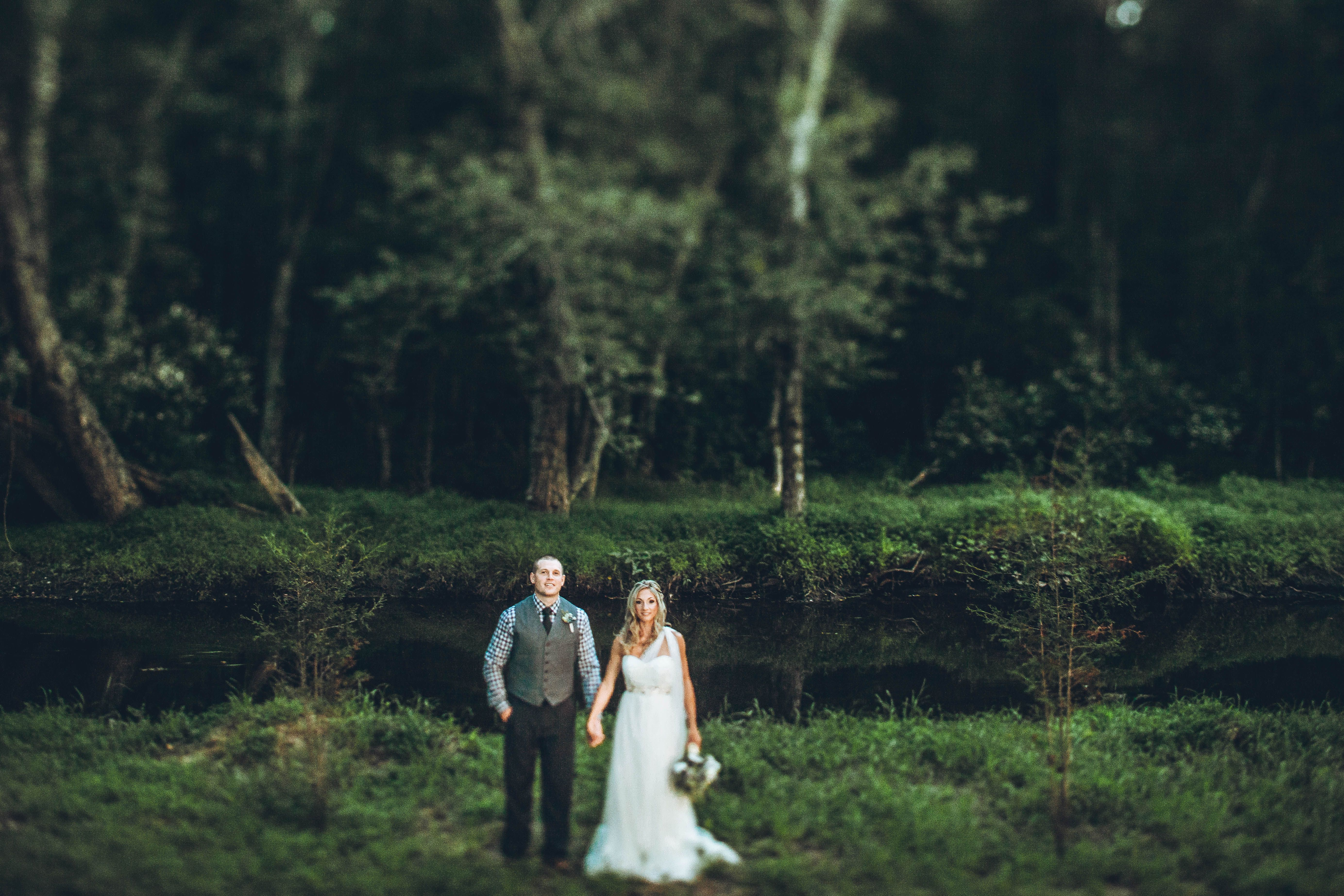 Choose Our Rustic Farm Wedding Venue In New Jersey Surrounded By Blueberry Fields And The Pinelands