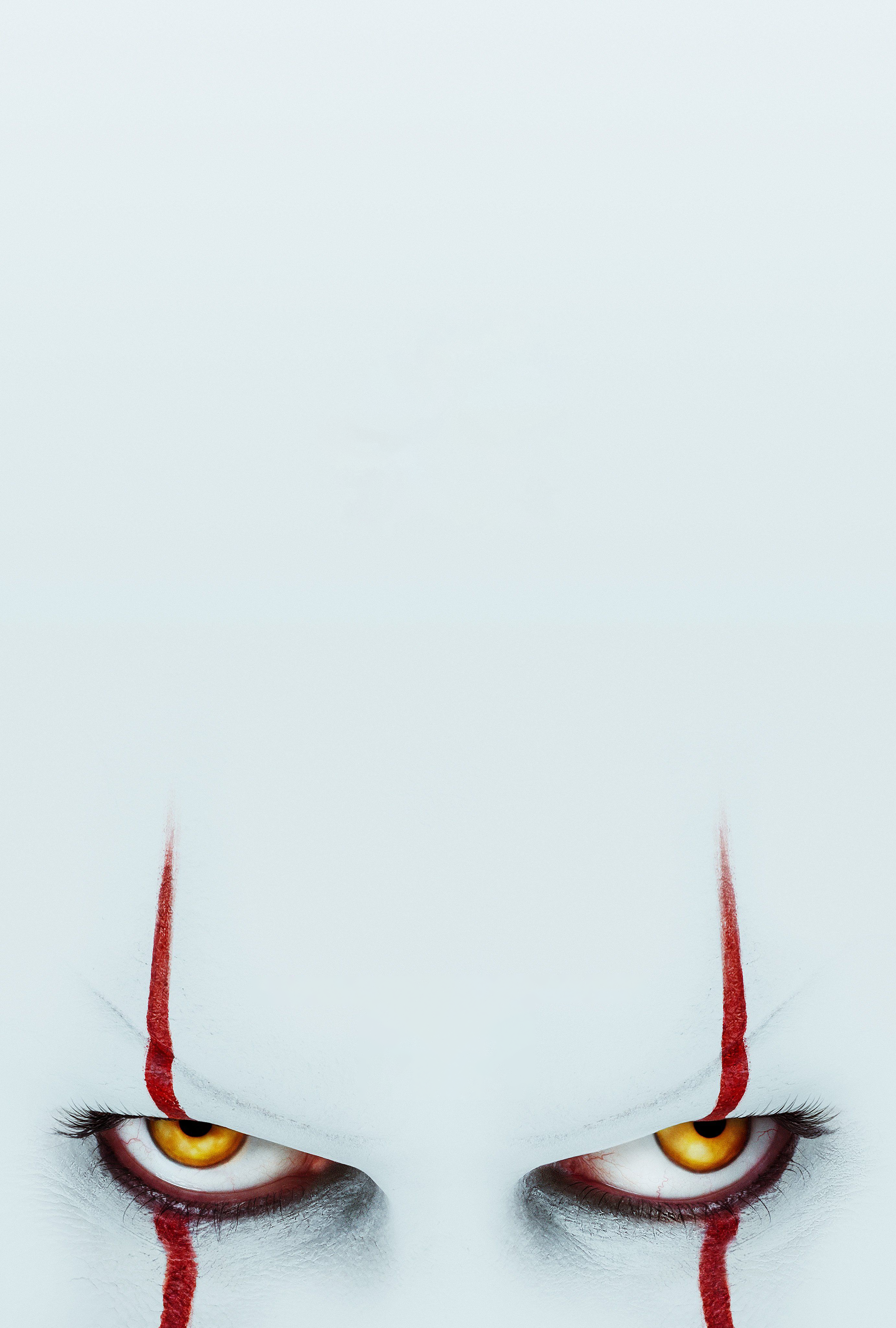 Here's a super high quality It Chapter Two poster with no