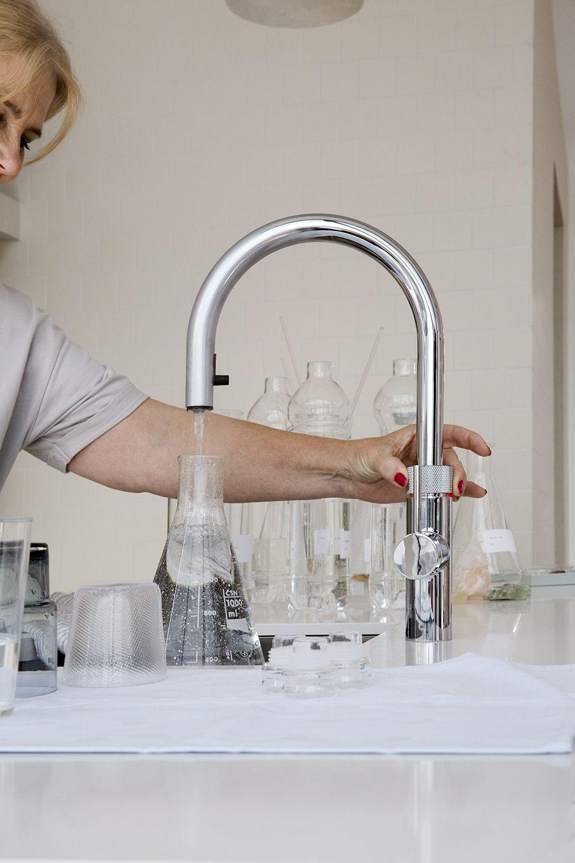 Quooker Kochend Wasserhahn Marielle Thiadens Boiling Water Tap
