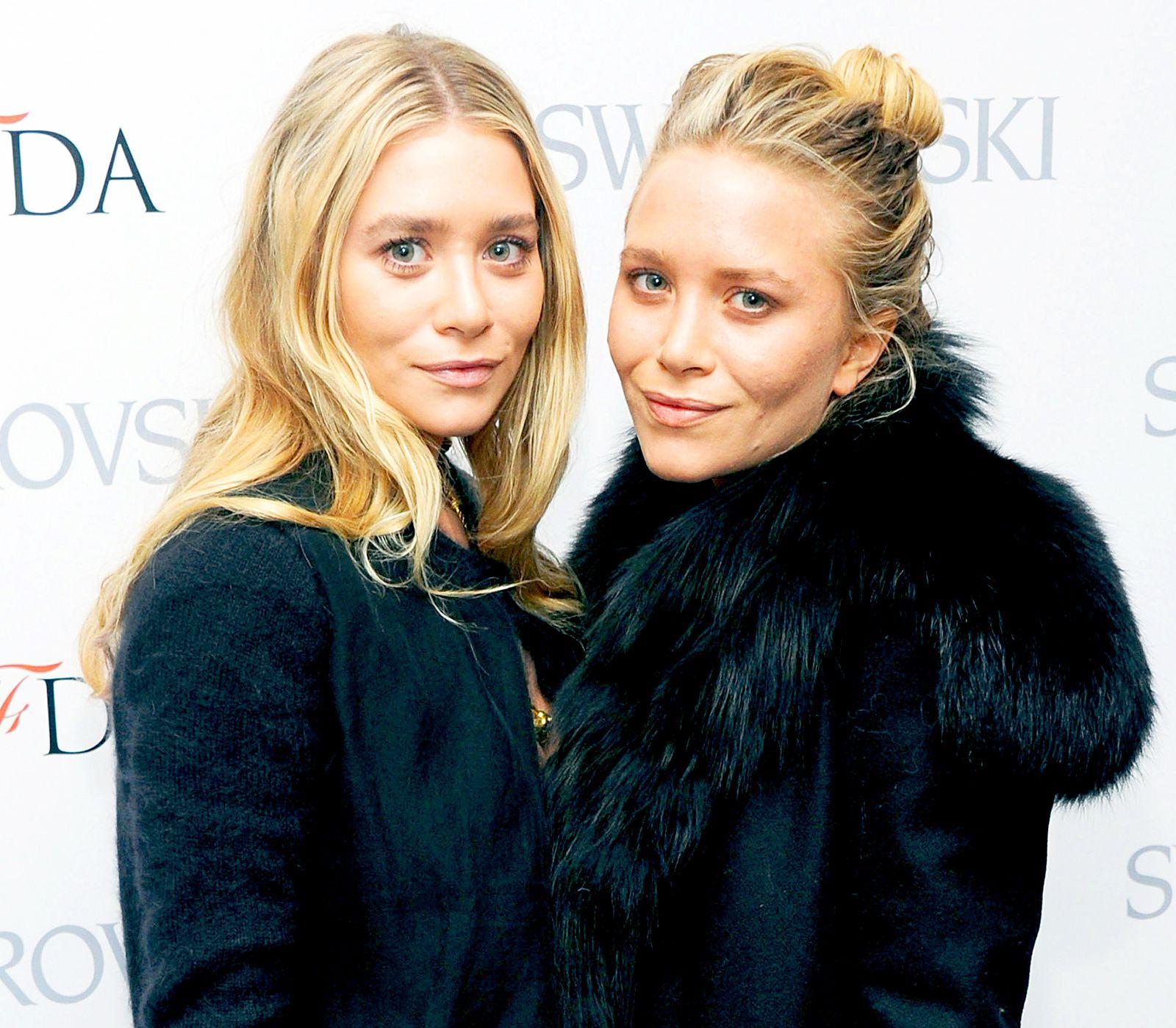 Full House Reboot Will Mary Kate Ashley Olsen Appear on Fuller