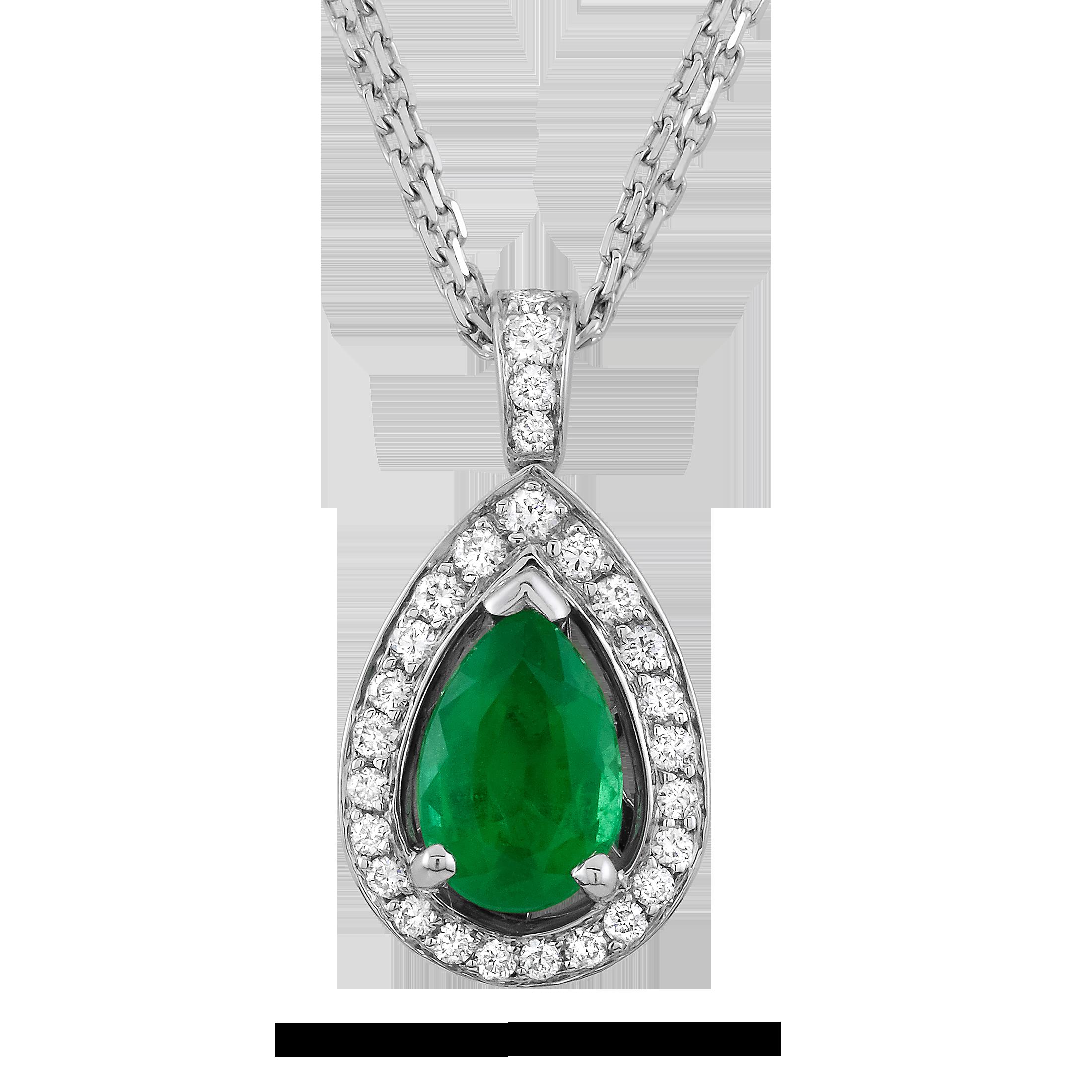 Green sapphire pendant with diamonds jewelry collection green sapphire pendant with diamonds jewelry collection aloadofball Choice Image