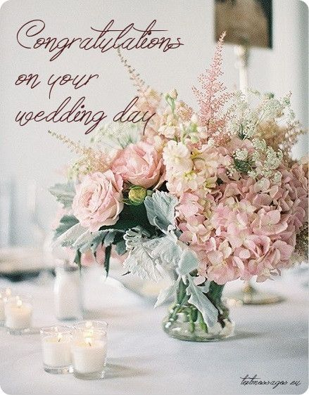 Congratulations On Your Wedding Day.Congratulations On Your Wedding Day Quotes Words Phrases