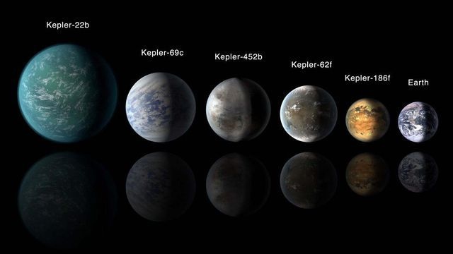 Super Earth Aliens Could Be Trapped On Their Home Planet ...