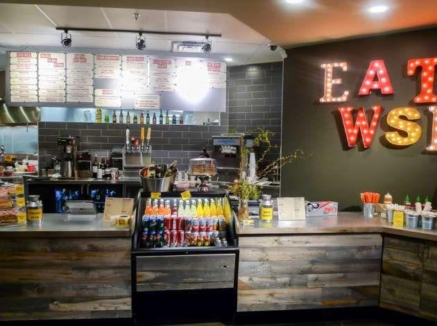 world street kitchen - Google Search | Urban Restaurant ...