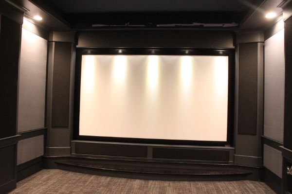 Proper Speaker Placement In Screen Wall Avs Forum Home