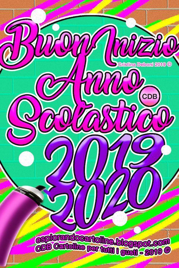Cdb Cartoline Per Tutti I Gusti Cartolina Buon Inizio Anno Scolastico 2019 Citazioni Casuali Cartoline Immagini
