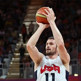 The Kevin Love Short List | Kevin love, Usa national team ...