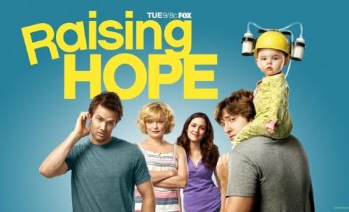 Raising hope 1 temporada online dating