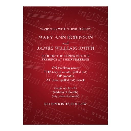 ==> reviews          	Elegant Wedding Sheet Music Red Invitation           	Elegant Wedding Sheet Music Red Invitation lowest price for you. In addition you can compare price with another store and read helpful reviews. BuyDeals          	Elegant Wedding Sheet Music Red Invitation lowest price...Cleck Hot Deals >>> http://www.zazzle.com/elegant_wedding_sheet_music_red_invitation-161311170496308253?rf=238627982471231924&zbar=1&tc=terrest