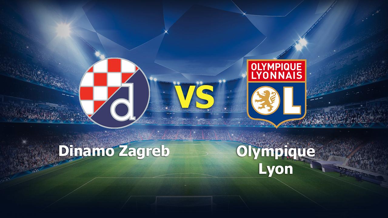 Ver Dinamo Zagreb Vs Olympique Lyon En Vivo Online Uefa Champions League 22 De Noviembre Futbol En Vivo Uefa Champions Partido De Futbol