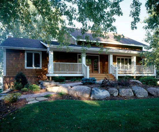 Incredible Before And After Home Exteriors To Inspire Your Next Renovation House Exterior Exterior Remodel Home Exterior Makeover