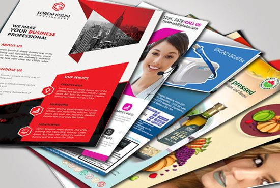 do Corporate Flyers Design by rosemary_1