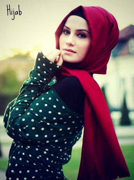 اسلام مسلمة جميل فتاة محجبة حجاب Hijab Trends Hijab Fashion Fashion