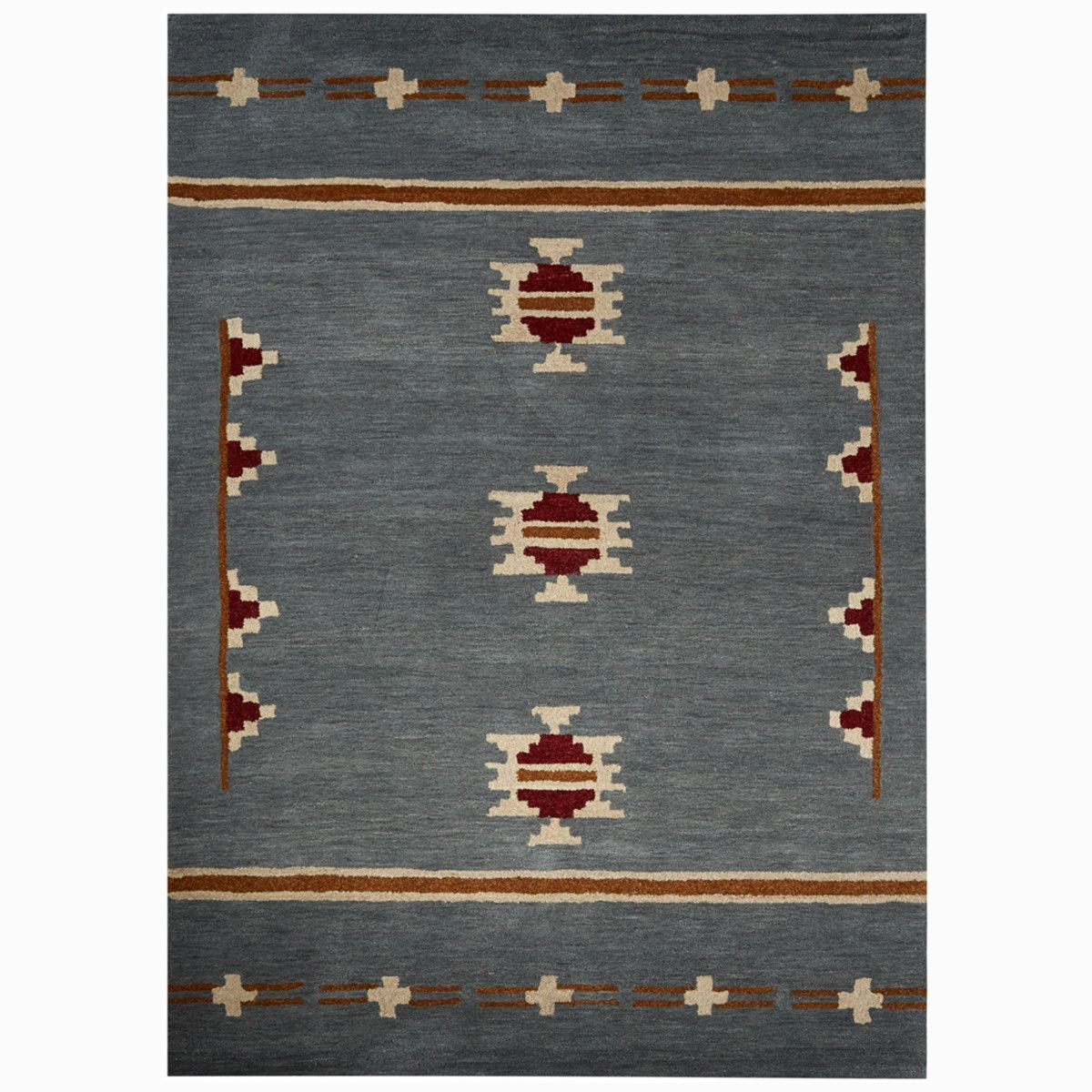 Jaipur Cabin Fir Rug In 2020 Cabin Rugs Tribal Area Rug Area Rug Collections