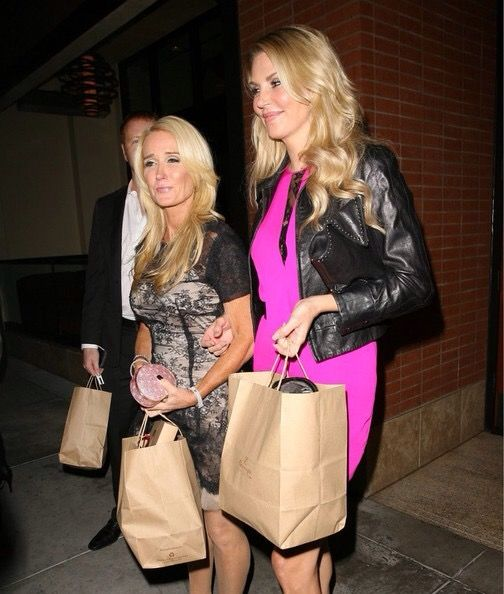 #RHOBH #RHBH Kim Richards Spends New Years Eve Out On The Town With Brandi . http://getreallol.com/kim-richards-spends-new-years-eve-out/