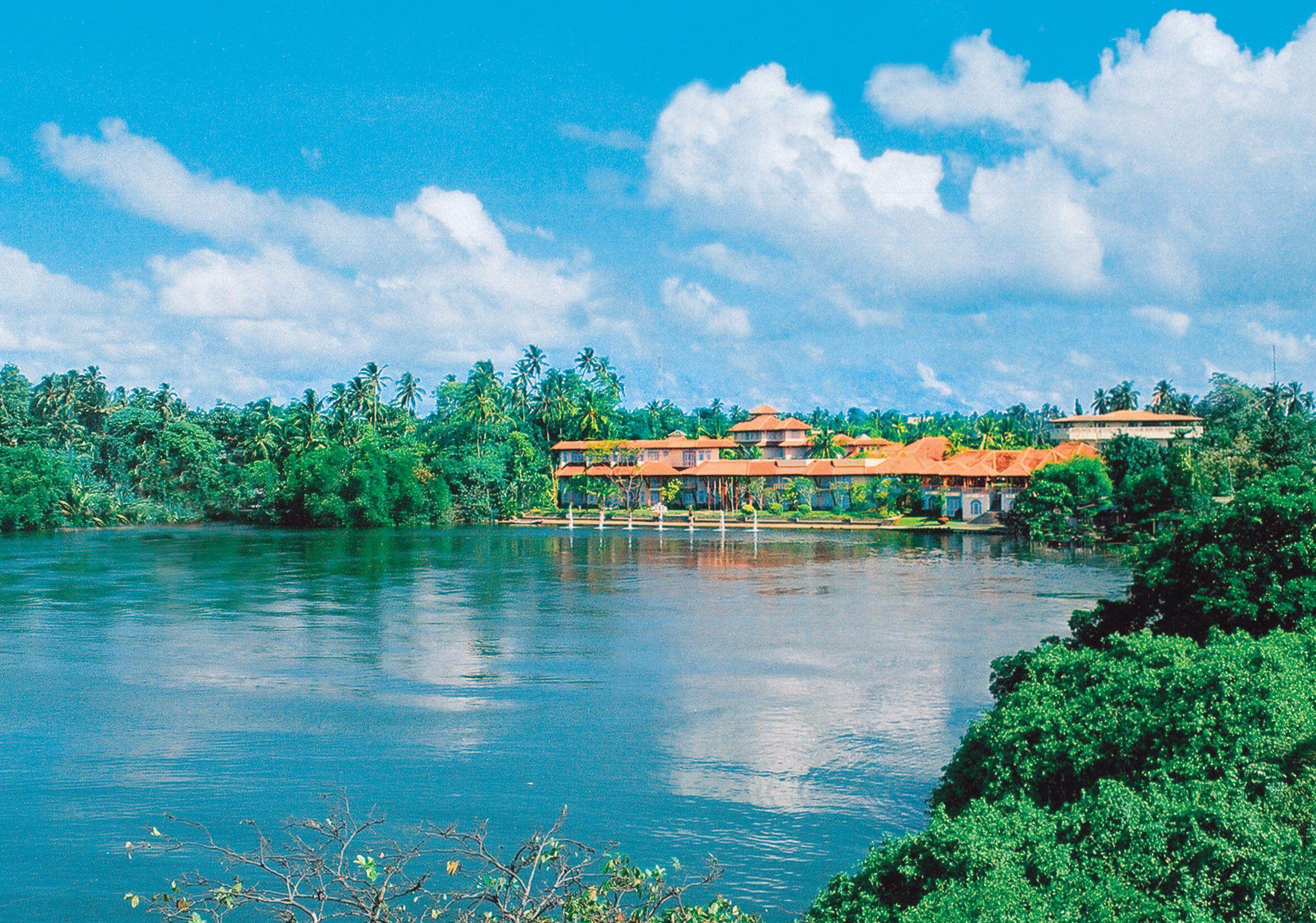 Top 10 Wellness Und Ayurveda Hotels Sri Lanka Reisen Ayurveda