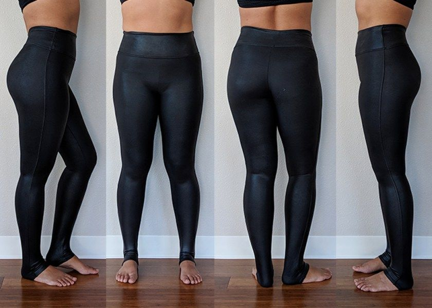 Spanx Jeggings Review