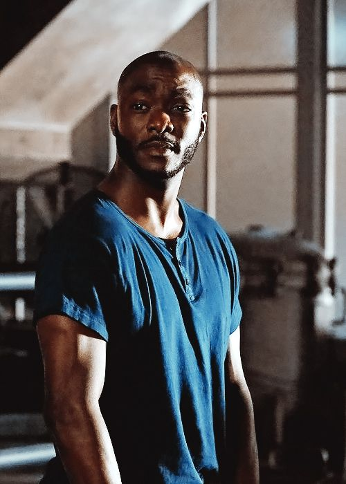 Antoine Triplett Aos 2x 500px 700px Screencap With Images Agents Of Shield Agents Of Shield Seasons Marvel Agents Of Shield