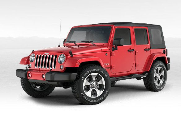 A Car I D Like To Drive Jeep Wrangler Unlimited Wrangler